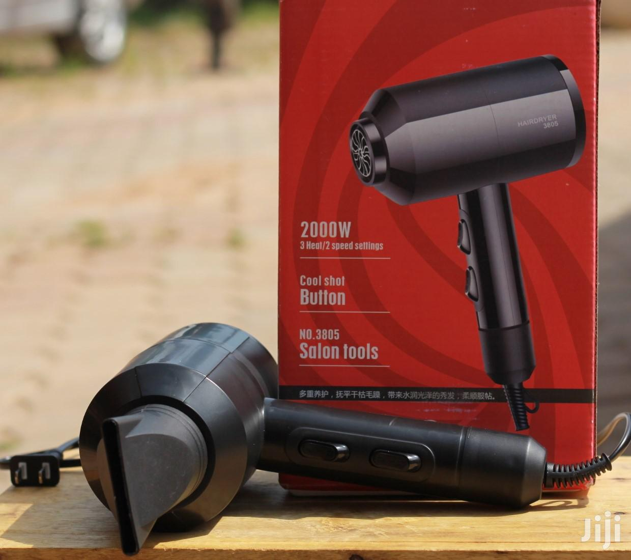 Hair Dryer | Tools & Accessories for sale in Dansoman, Greater Accra, Ghana