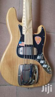 Fender Jazz Bass Guitar   Musical Instruments & Gear for sale in Greater Accra, Ga West Municipal