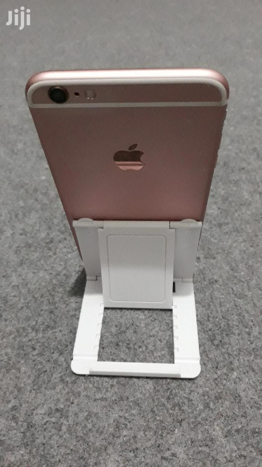 Archive: Apple iPhone 6s Plus 64 GB Pink