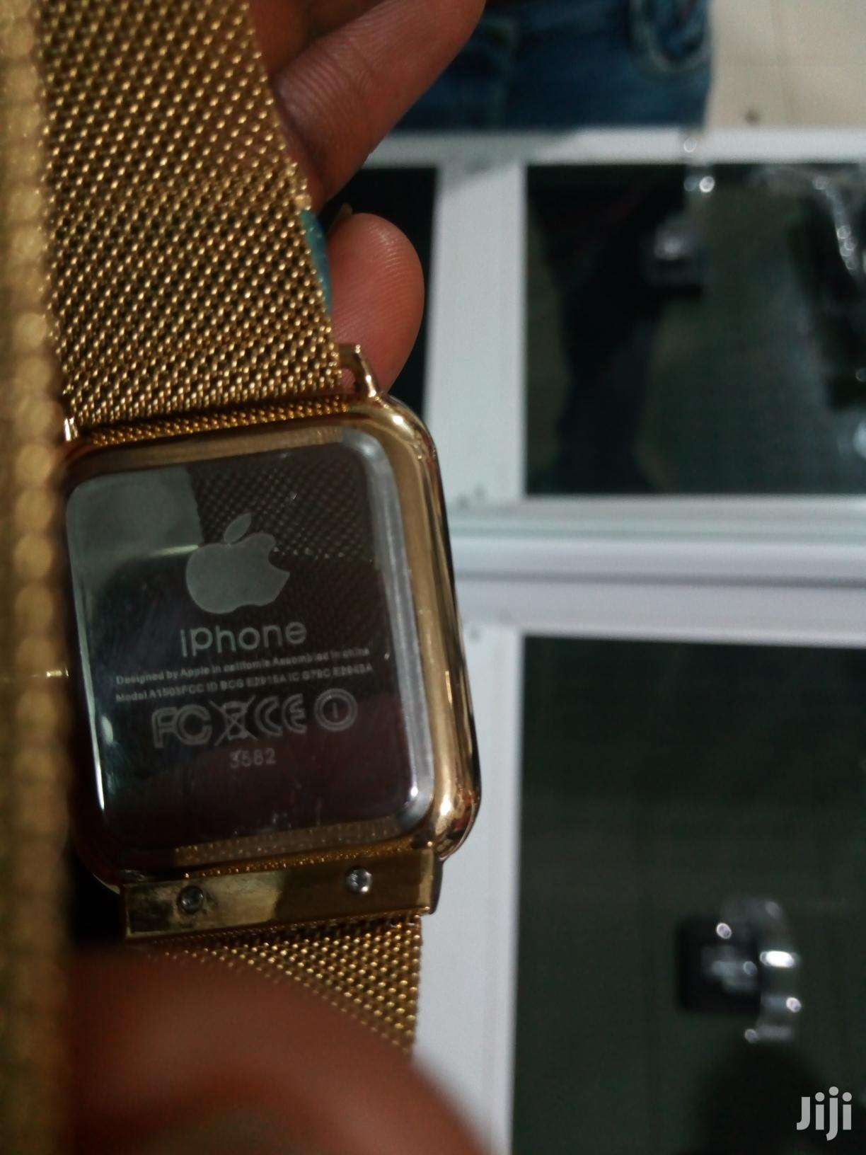 Apple Watch | Smart Watches & Trackers for sale in Kotobabi, Greater Accra, Ghana