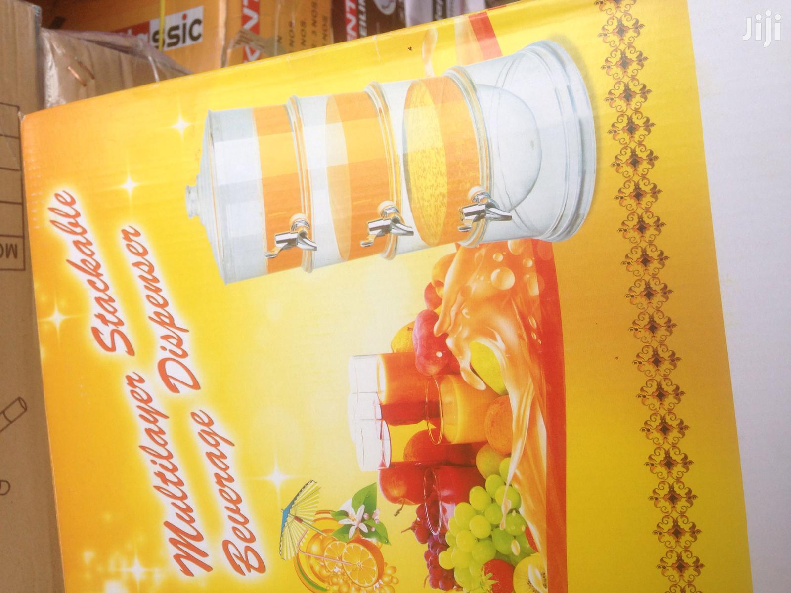 3 In 1 Fruit Dispense | Kitchen Appliances for sale in Accra Metropolitan, Greater Accra, Ghana