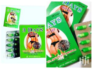 Hip Up in 3 Days   Vitamins & Supplements for sale in Greater Accra, Darkuman