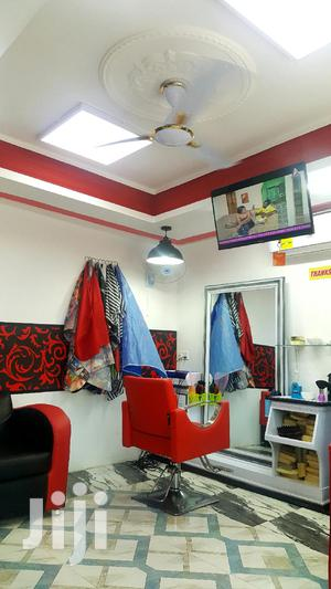 Thanks To Yah Barberingshop Call For More Info | Event centres, Venues and Workstations for sale in Eastern Region, Suhum/Kraboa/Coaltar
