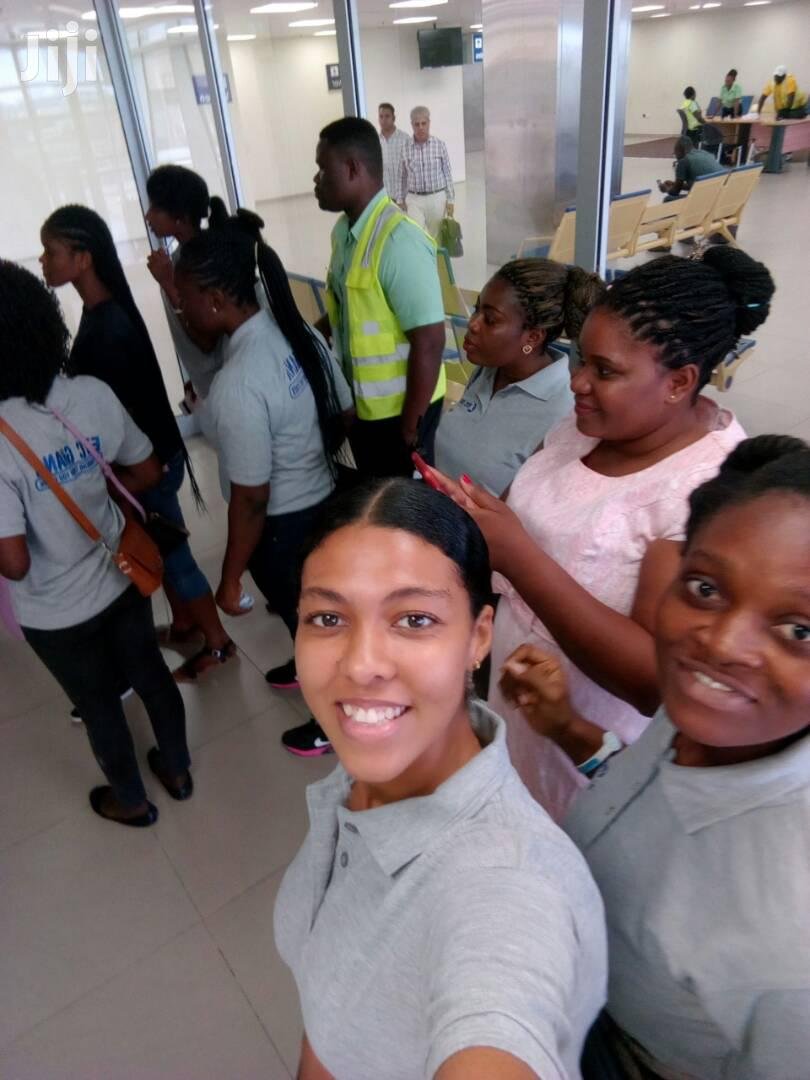 Aviation School 2021 Admission   Classes & Courses for sale in Ga South Municipal, Greater Accra, Ghana