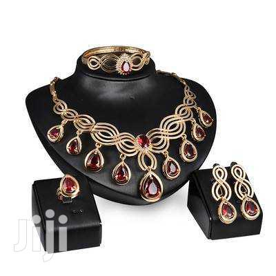 Necklace Set | Jewelry for sale in Tema Metropolitan, Greater Accra, Ghana