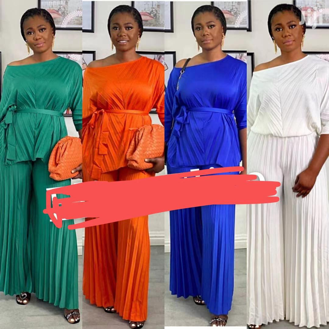 Ladies Long Dress Available