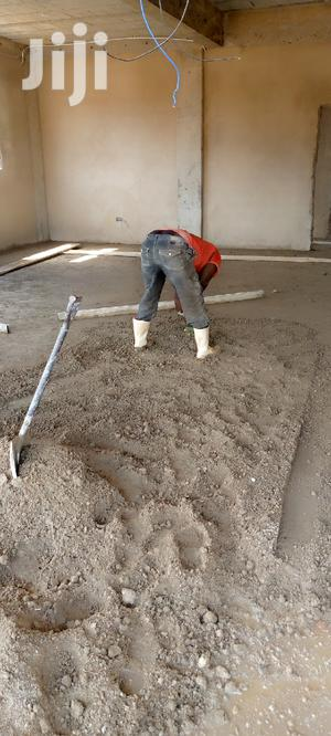 Dry Screeding For Tils Laying   Measuring & Layout Tools for sale in Greater Accra, East Legon
