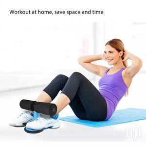 Sit Up ABS Bars   Sports Equipment for sale in Greater Accra, Old Ashomang