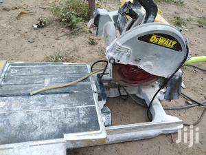 Dewalt Stone/Marble/Tile Cutting Machine | Electrical Equipment for sale in Greater Accra, Ga South Municipal
