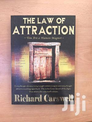 The Law of Attraction   Books & Games for sale in Greater Accra, Airport Residential Area
