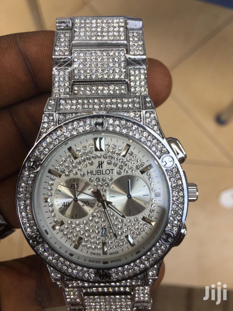 Hublot Diamond Watches