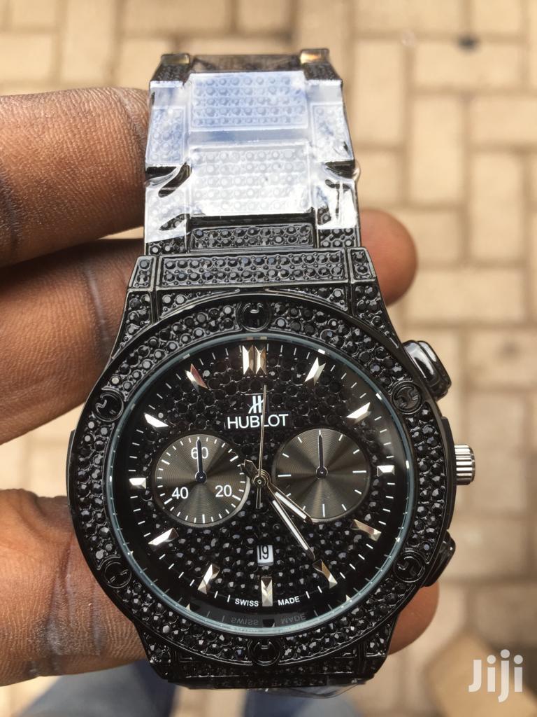 Hublot Diamond Watches | Watches for sale in Kumasi Metropolitan, Ashanti, Ghana