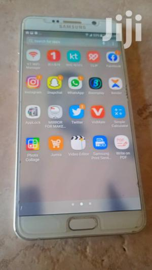 Samsung Galaxy Note 5 32 GB White | Mobile Phones for sale in Greater Accra, Tema Metropolitan