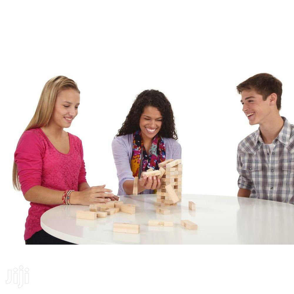 Jenga Classic Game | Books & Games for sale in Accra Metropolitan, Greater Accra, Ghana