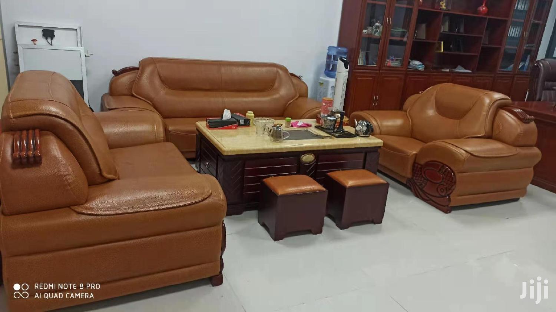 1+2+3 Seats Sofa
