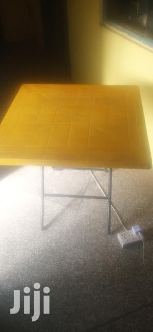 Folder Able Plastic Tables | Furniture for sale in Greater Accra, Accra Metropolitan