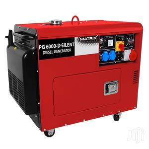 Few# Honda 5.5kva DIESEL Generator | Electrical Equipment for sale in Greater Accra, Tesano