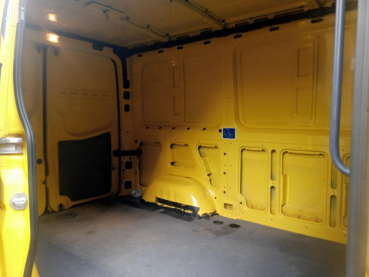 Mercedes Benz Container | Buses & Microbuses for sale in Ga South Municipal, Greater Accra, Ghana