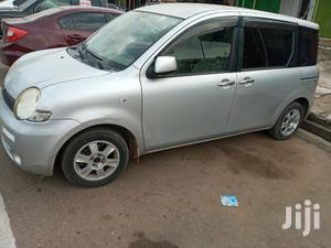Toyota Sienta 2006 Gray   Cars for sale in Greater Accra, Kotobabi