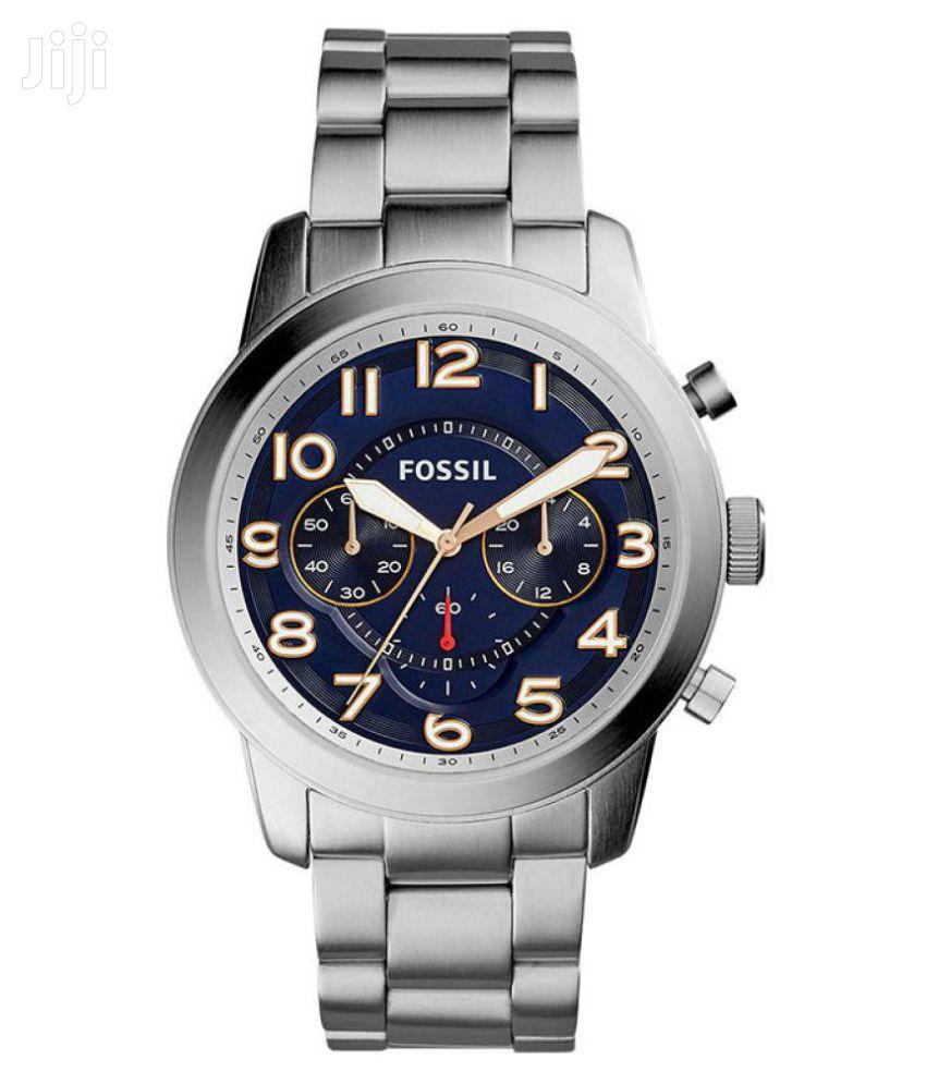 Fossil Pilot 54 Chronograph | Watches for sale in Adenta Municipal, Greater Accra, Ghana