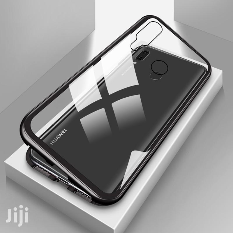 Huawei Y9 2019 Magnetic Case
