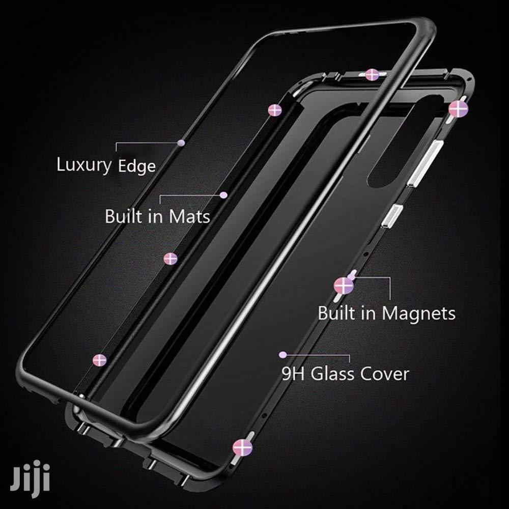 Huawei Y9 2019 Magnetic Case | Accessories for Mobile Phones & Tablets for sale in Achimota, Greater Accra, Ghana