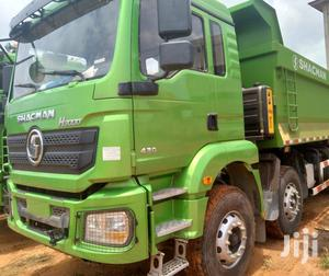 Shacman 12 Wheeler Tipper Truck for Sale   Trucks & Trailers for sale in Greater Accra, Accra Metropolitan