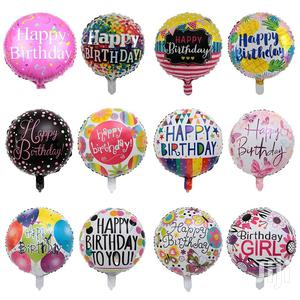 Happy Bithday Foil Balloon | DJ & Entertainment Services for sale in Northern Region, Tamale Municipal