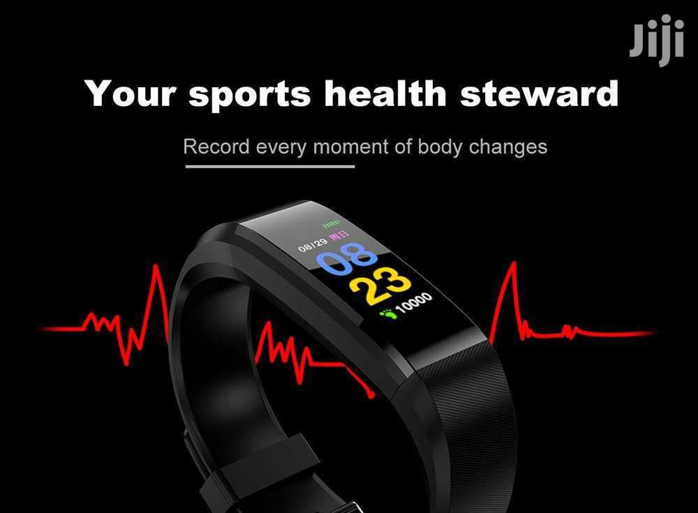 Smart Watch | Smart Watches & Trackers for sale in Odorkor, Greater Accra, Ghana