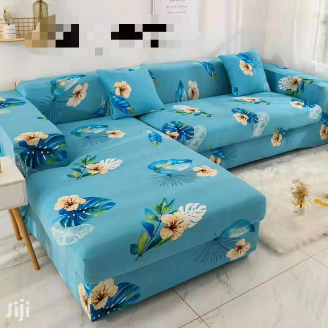 Elastic Sofa Covers | Home Accessories for sale in Dansoman, Greater Accra, Ghana