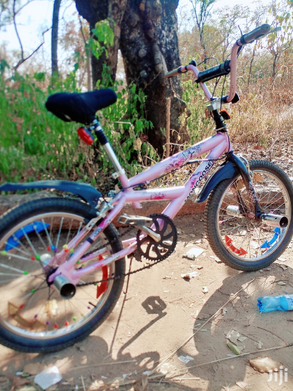 Mongoose FSG BMX Bicycle | Sports Equipment for sale in Wa Municipal District, Upper West Region, Ghana
