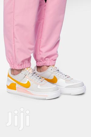 Nike Air Force 1 Shadow Pollen Rise | Shoes for sale in Greater Accra, Accra Metropolitan