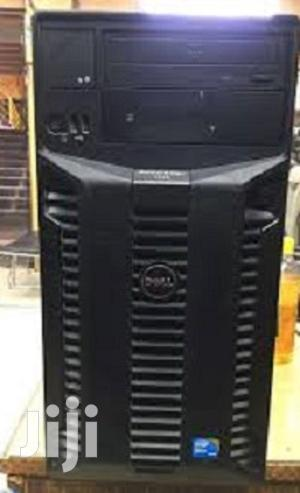 Server Dell PowerEdge T130 8GB Intel Xeon HDD 1T   Laptops & Computers for sale in Greater Accra, Achimota