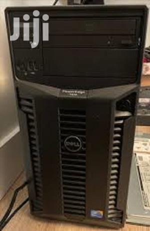 Server Dell PowerEdge R330 4GB Intel 500GB   Laptops & Computers for sale in Greater Accra, Achimota