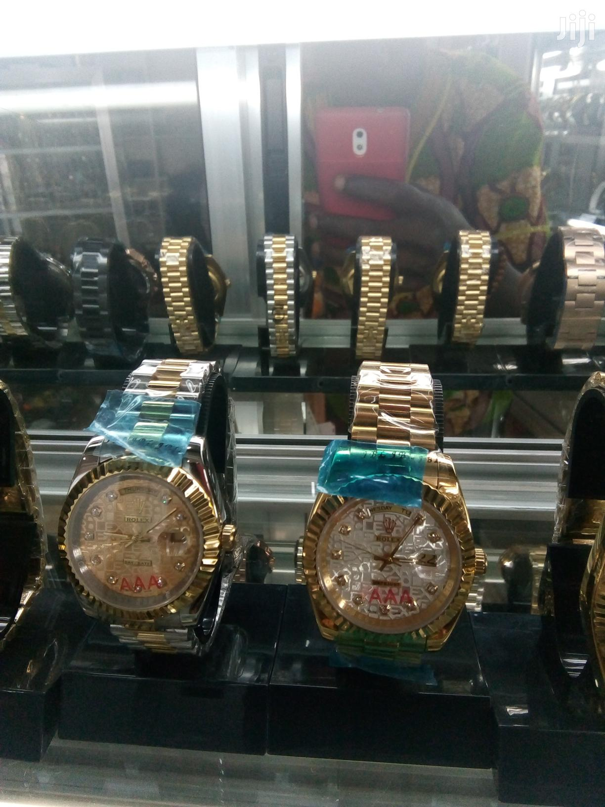 Rolex Watches Grade AAA | Watches for sale in Kumasi Metropolitan, Ashanti, Ghana