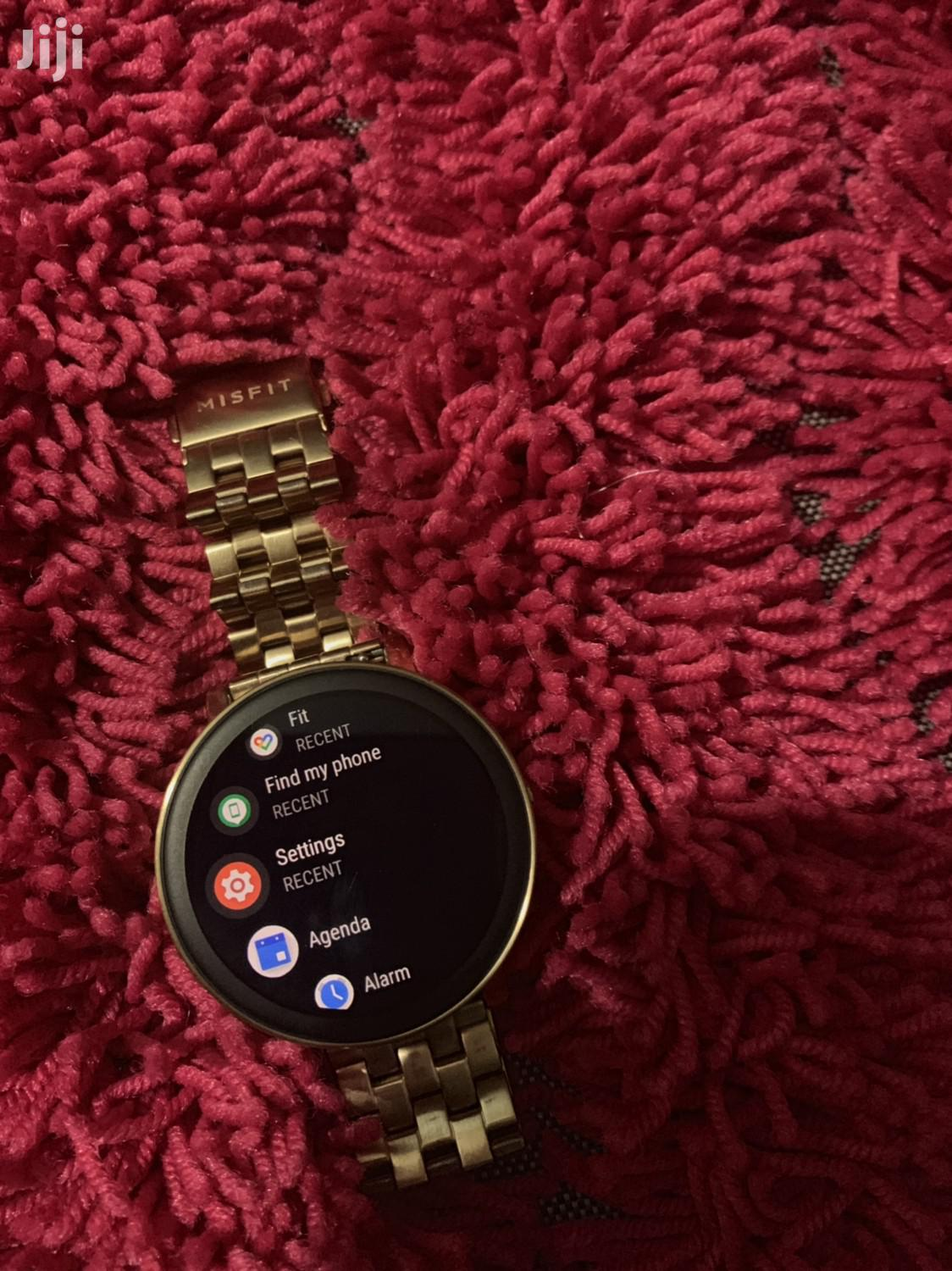 Misfit by Fossil Smart Watch | Smart Watches & Trackers for sale in Achimota, Greater Accra, Ghana