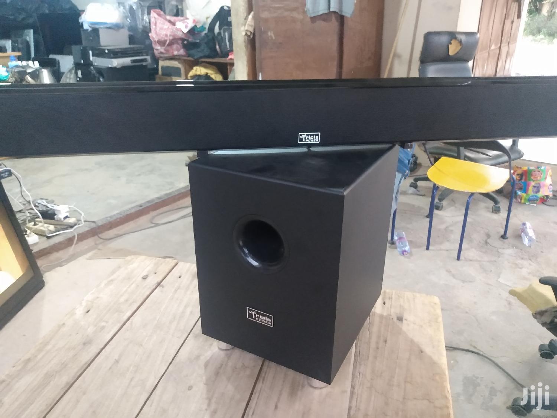 Triple Power Soundbar | Audio & Music Equipment for sale in Achimota, Greater Accra, Ghana