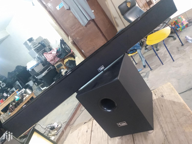 Triple Power Soundbar