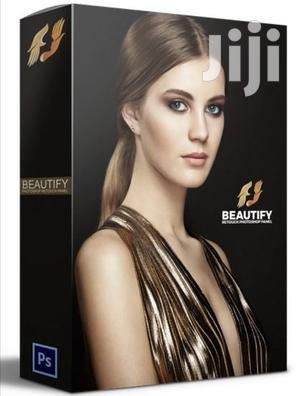 Beautify For Photoshop V2   Software for sale in Greater Accra, Achimota