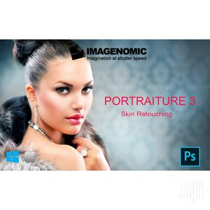 Portraiture 3.5.4 For Lightroom/Photoshop Mac/Win   Software for sale in Greater Accra, Accra Metropolitan