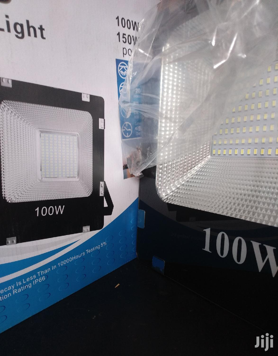 100W LED Flood Light | Home Accessories for sale in East Legon, Greater Accra, Ghana