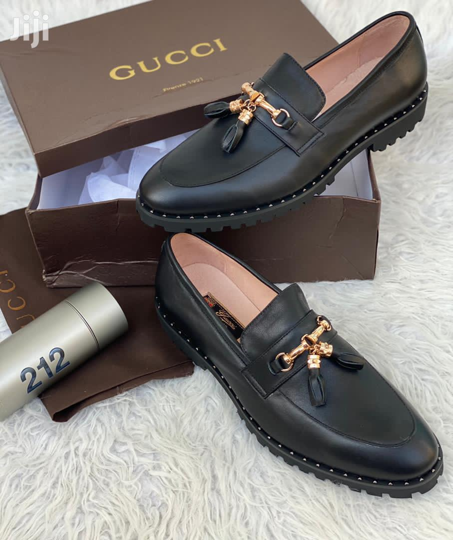 Quality Gucci Men Shoes | Shoes for sale in Accra Metropolitan, Greater Accra, Ghana