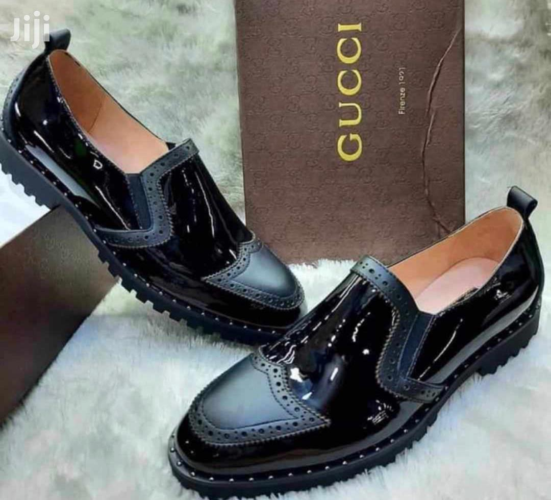 Quality Gucci Men Shoes