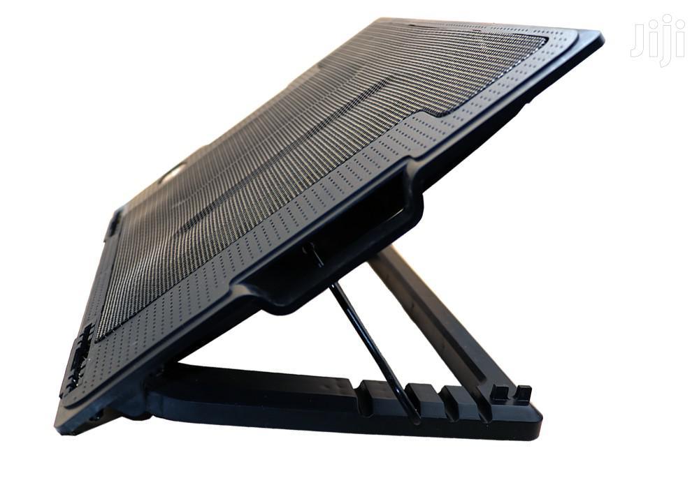 Ergostand Laptop Cooler Pad Laptop Cooling Fan