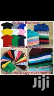 Polo Lacoste For Guys And Ladies | Clothing for sale in Airport Residential Area, Greater Accra, Ghana