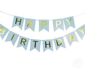 Birthday Banner | DJ & Entertainment Services for sale in Northern Region, Tamale Municipal