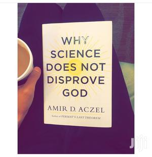 Why Science Does Not Disprove God. (Ebook Pdf) | Books & Games for sale in Greater Accra, Accra Metropolitan