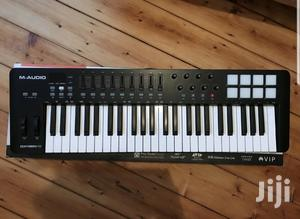 M Audio Oxygen 49 Midi Keyboard   Musical Instruments & Gear for sale in Greater Accra, Alajo