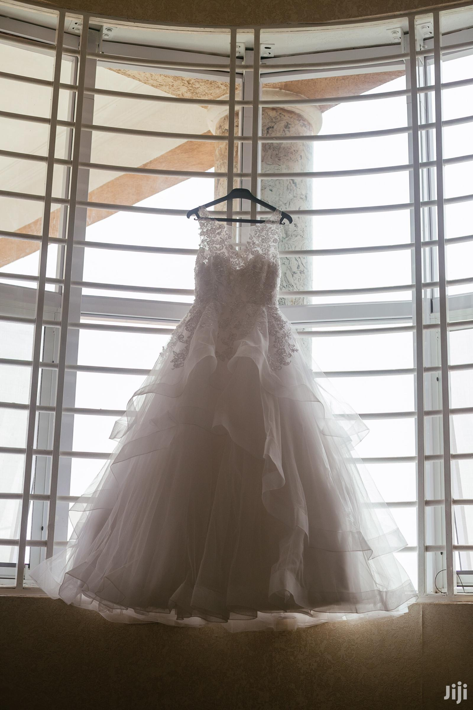 Stunning Wedding Gown | Wedding Wear & Accessories for sale in Adenta, Greater Accra, Ghana