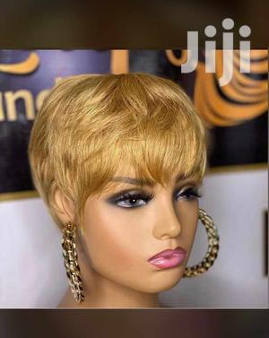 Blonde Afro Curls | Hair Beauty for sale in Greater Accra, Osu